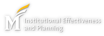 Office of Institutional Effectiveness and Planning - George Mason University